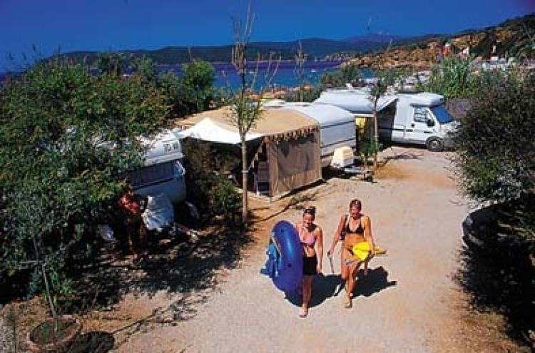 Camping Lido foto 4