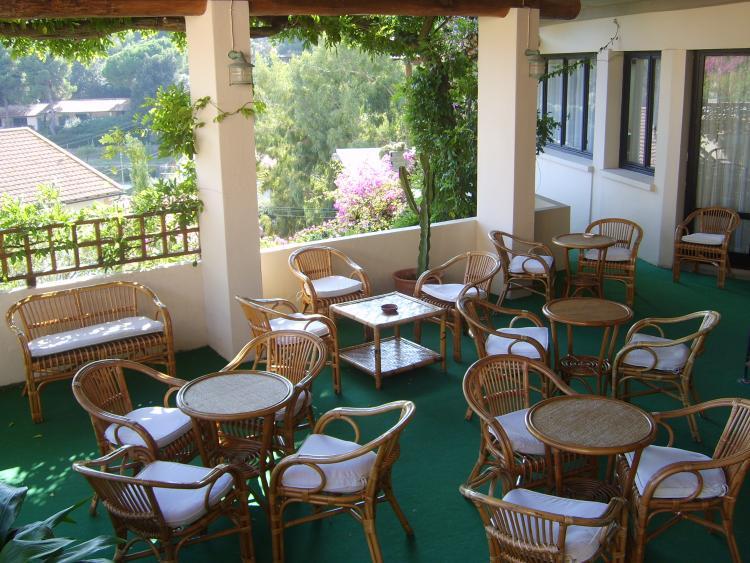 Hotel Galli foto 5