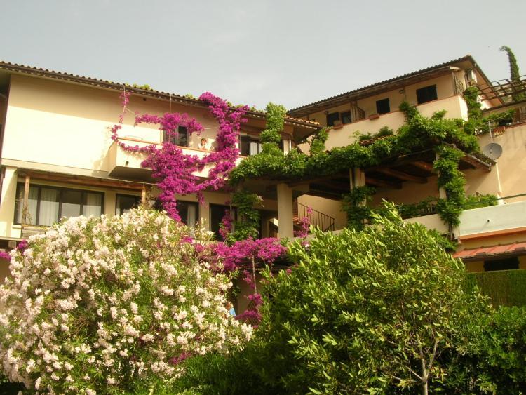 Hotel Galli foto 2