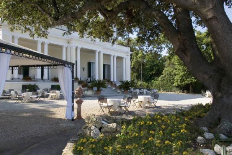 Hotel Villa Ottone foto 0