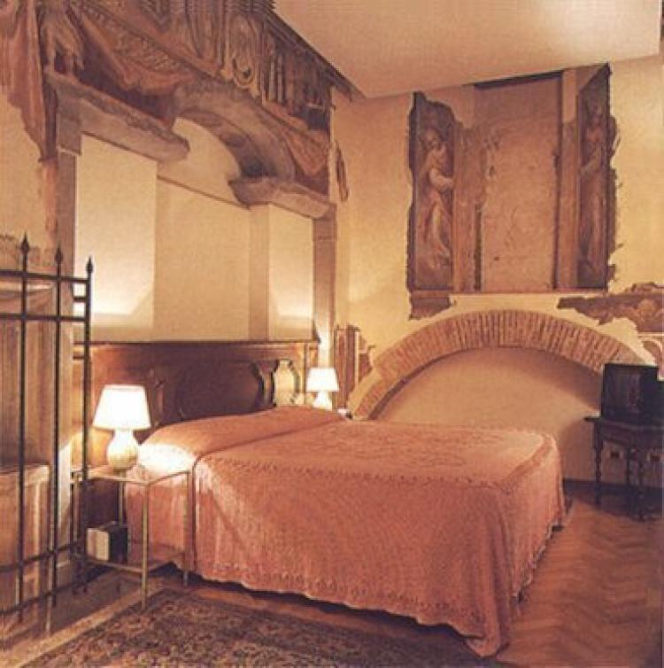 Hotel Morandi alla Crocetta foto 4