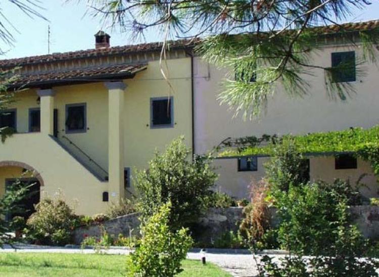B&B Casa Volpini foto 0