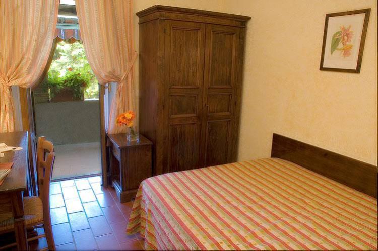 Antico Casale di Scansano Spa Resort foto 6