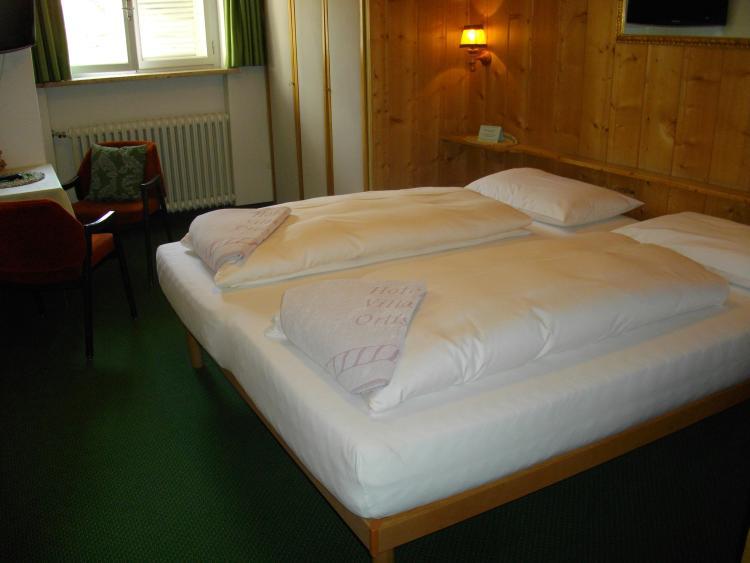 Hotel Villa Emilia foto 13