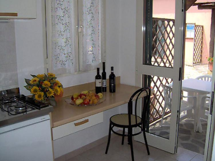 Casa Campanella Resort (Residence) foto 10