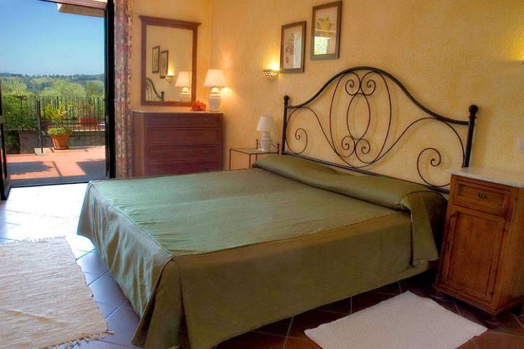 Antico Casale di Scansano Spa Resort foto 5