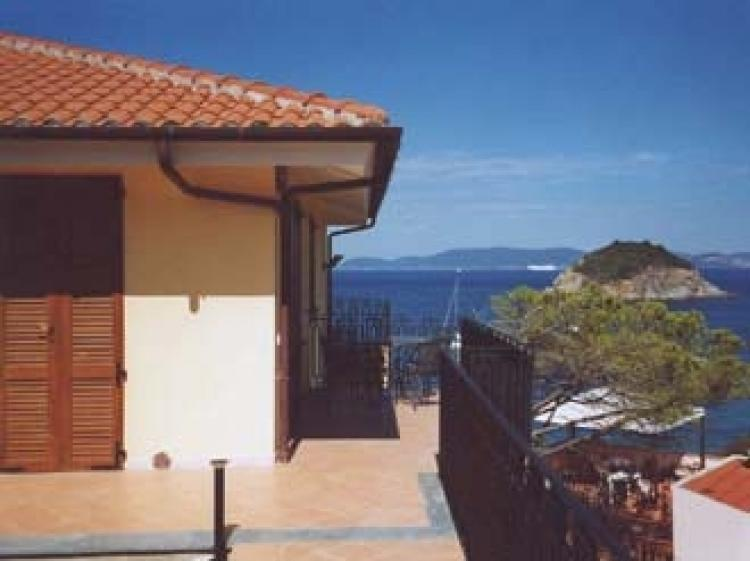Residence Punta dei Barbari foto 1
