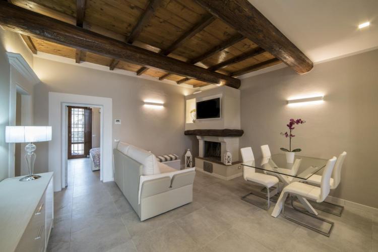 Residence Rocca del Palazzaccio foto 2