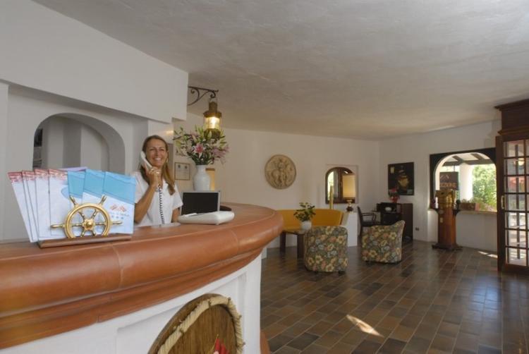 Hotel Cala di Mola foto 15
