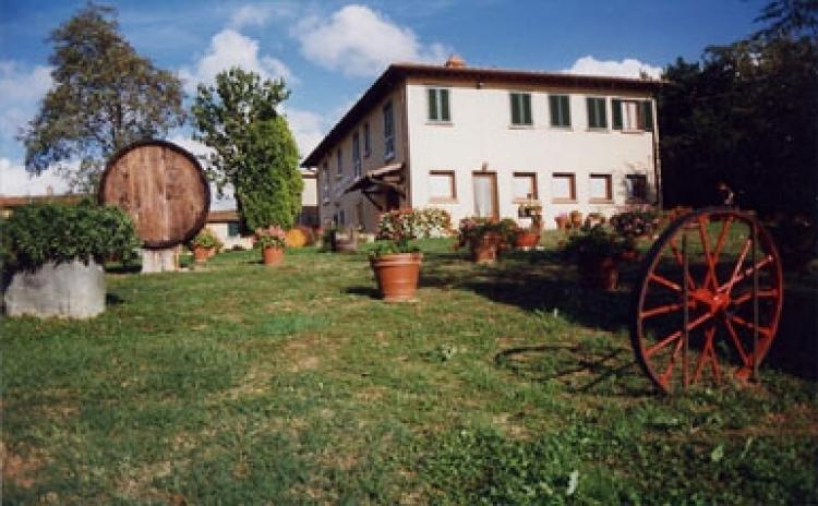 Agriturismo Cortina e Mandorli foto 1