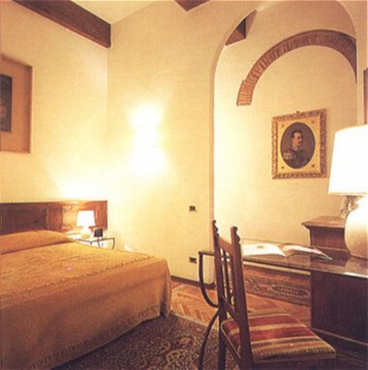 Hotel Morandi alla Crocetta foto 2