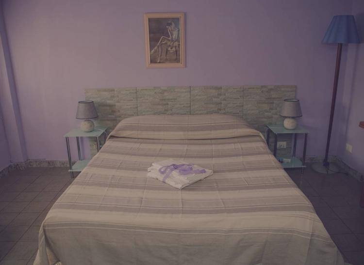 Cassiodoro Rooms Affittacamere B&B foto 4