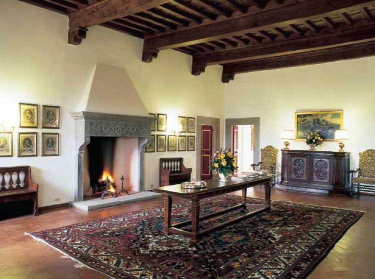 Villa la Querce foto 1