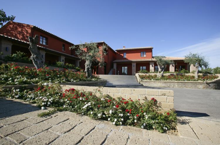 Borgo Etrusco foto 0