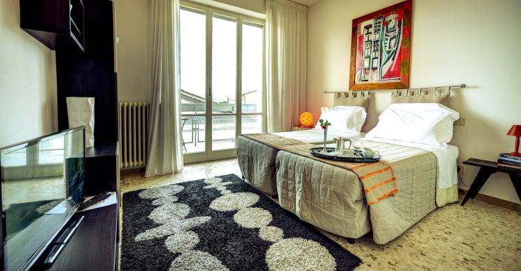 Stunning B&b La Terrazza Arezzo Ideas - Idee Arredamento Casa ...