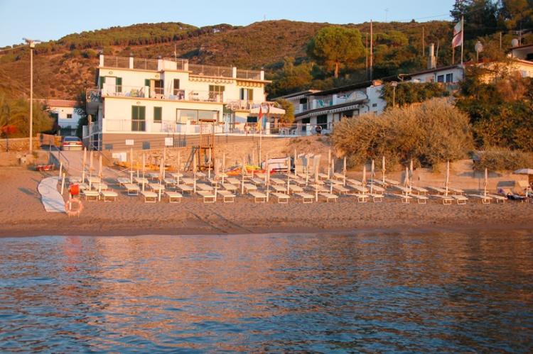 Hotel Villa Miramare foto 0