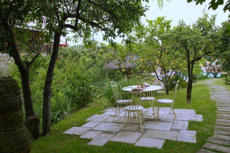 Hotel Cernia Isola Botanica foto 5