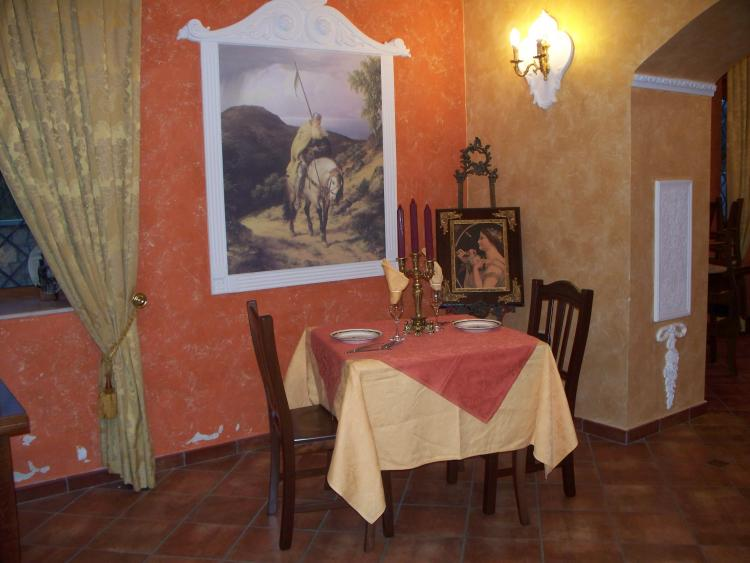 IL CASTELLO DEI TEMPLARI foto 4