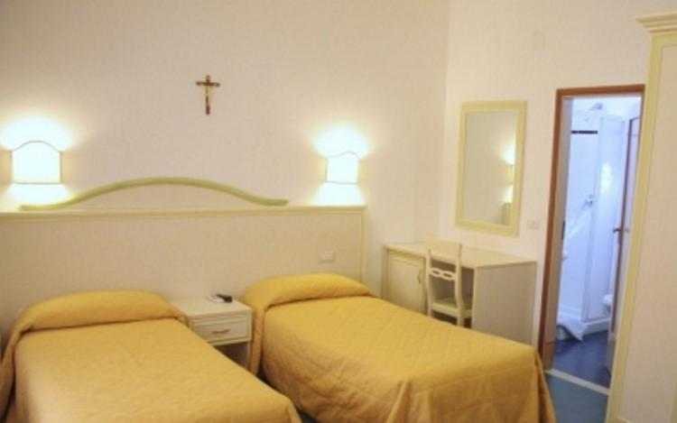 Hotel Due Torri foto 6