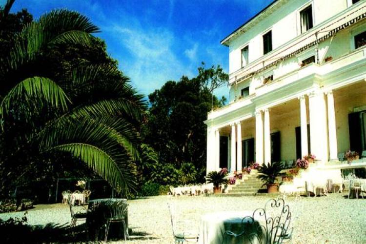 Hotel Villa Ottone foto 6