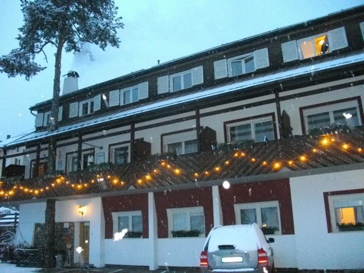Hotel Villa Emilia foto 3