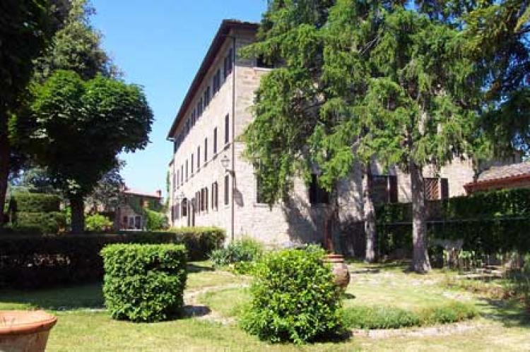 Fattoria Castelvecchi foto 0