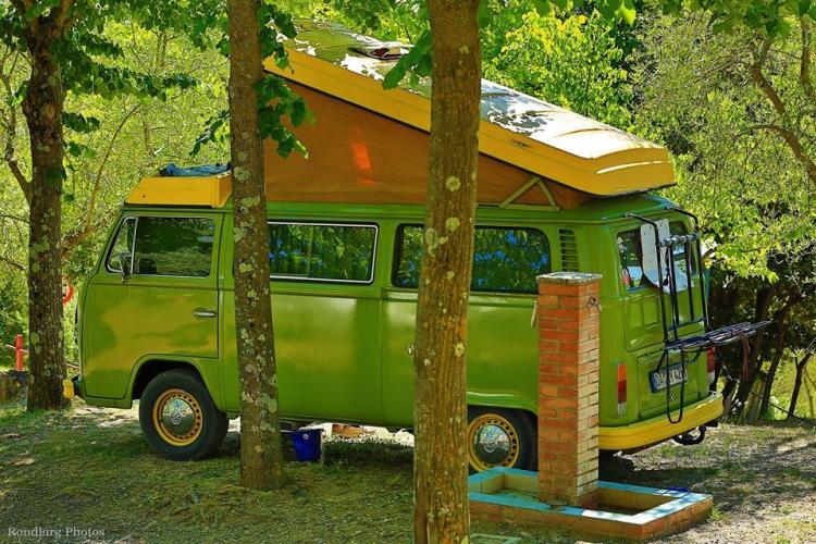 Campeggio Le Soline foto 21