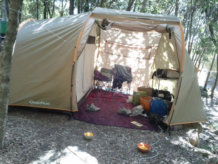 Campeggio Le Soline foto 18