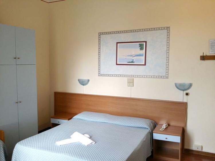 Hotel Eros foto 1