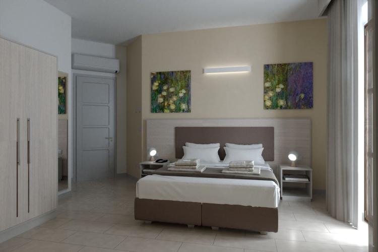 Villa Nadar Hotel *** B&B foto 1