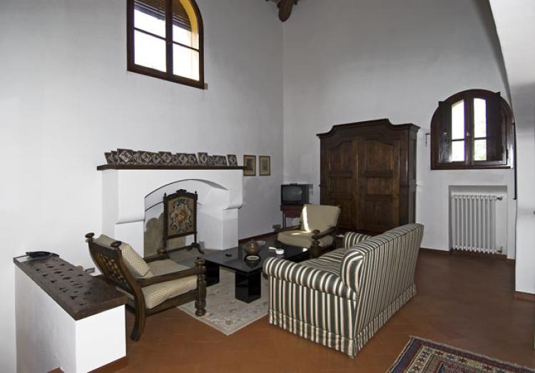Villa la Querce foto 7