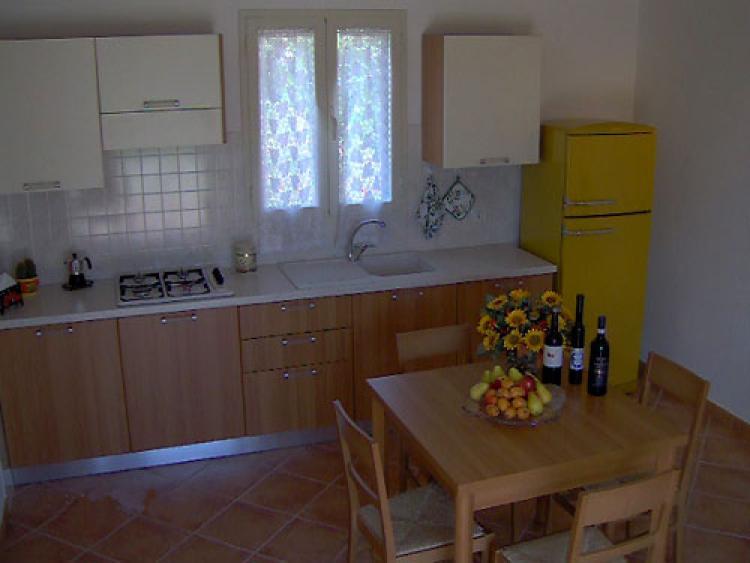 Casa Campanella Resort (Appartamenti) foto 7