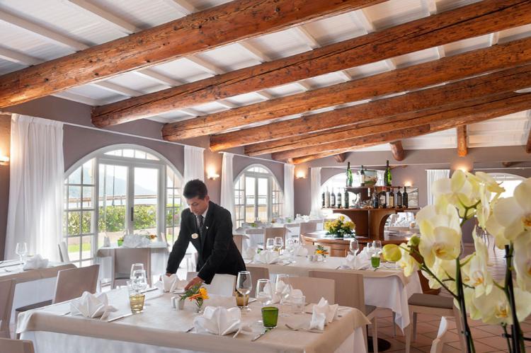 Hotel Riva del Sole foto 2