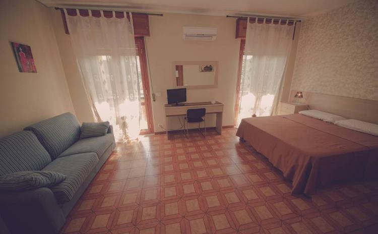 Cassiodoro Rooms Affittacamere B&B foto 2
