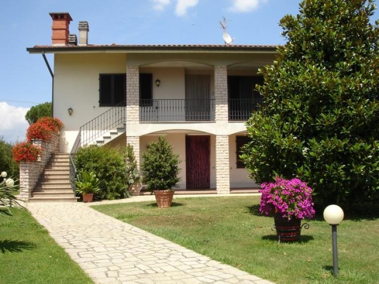 Agriturismo Villa Monica foto 0
