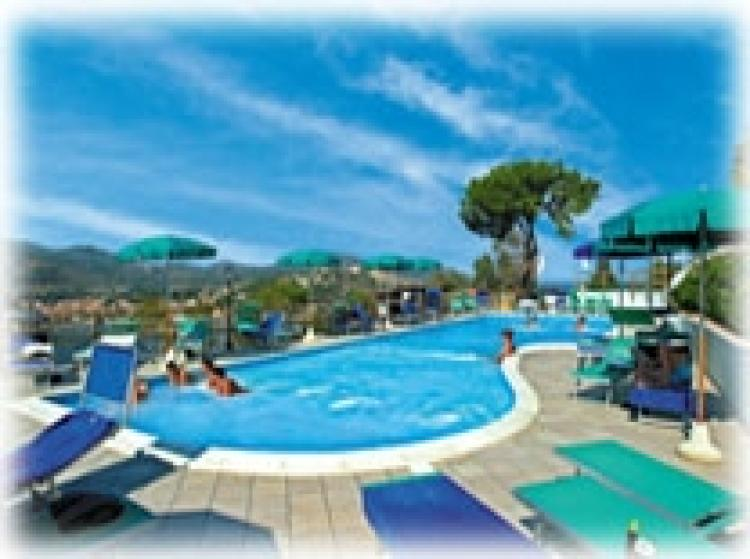 Grand Hotel Elba International foto 2