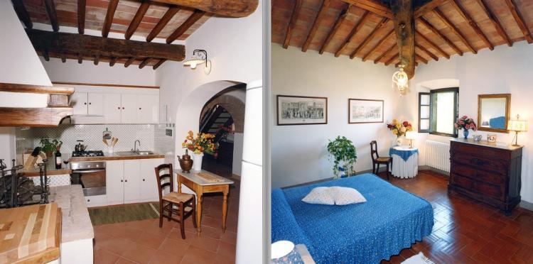 Castello di Montozzi foto 8