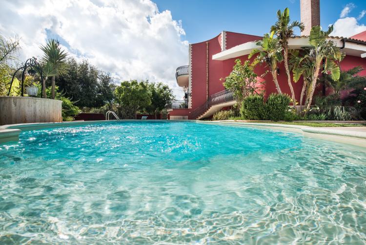 Villa Maiani  Michael Russo foto 3