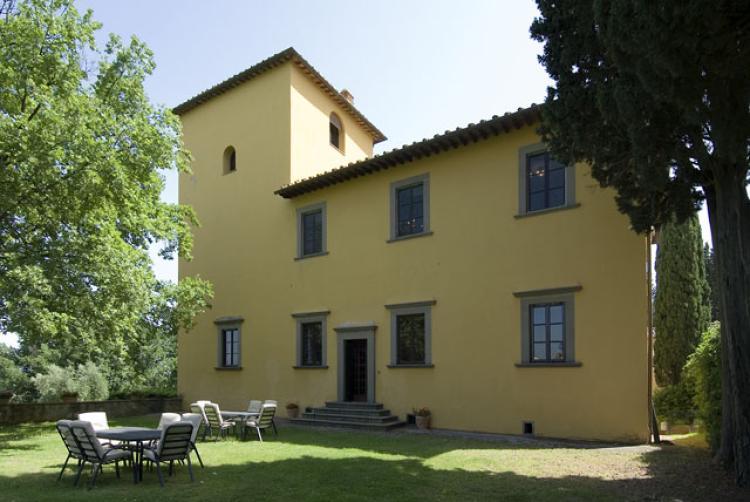 Villa la Querce foto 0