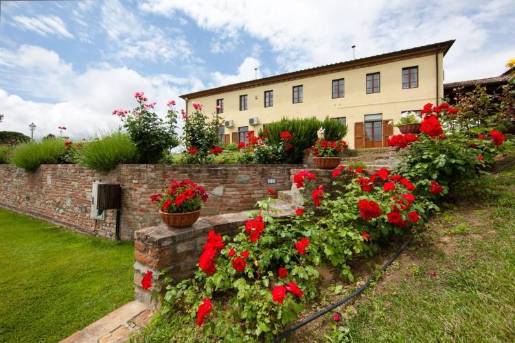 Agriturismo Il Belvedere foto 12