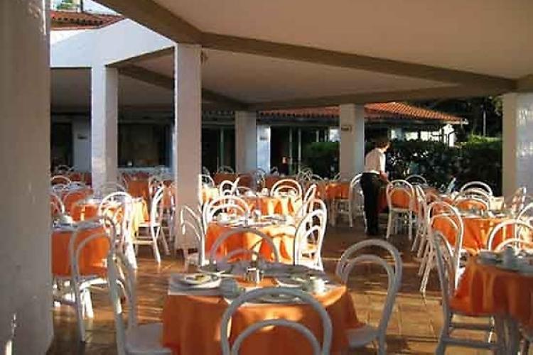 Hotel Marelba foto 3