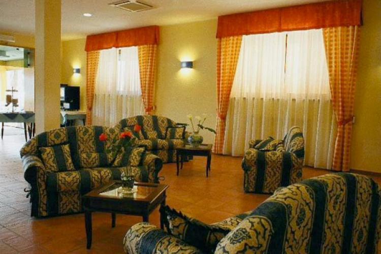 Hotel Belmare foto 2
