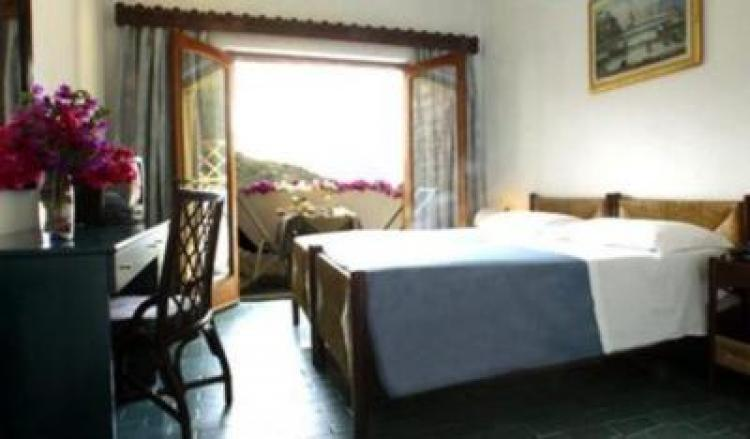 Hotel Baia Imperiale foto 6