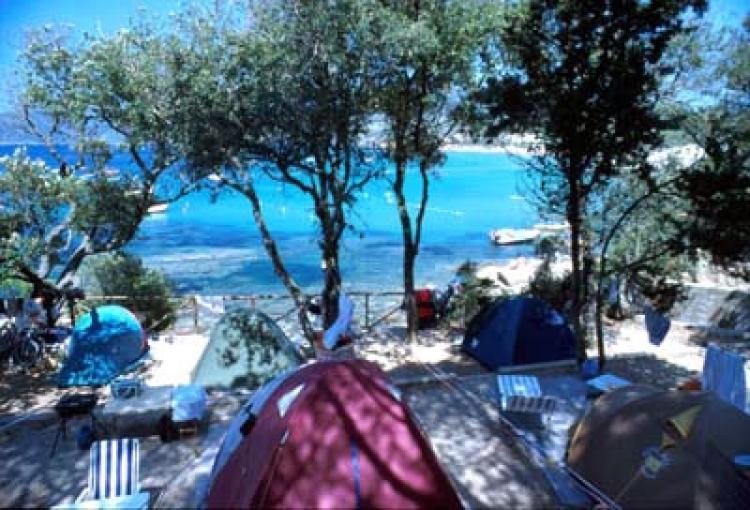 Camping Le Calanchiole foto 1