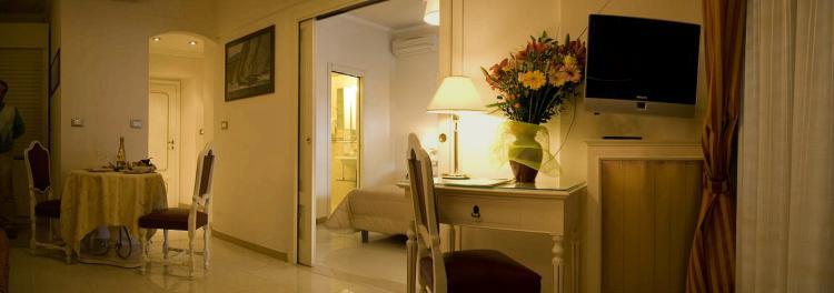 Hotel Gran Duca foto 1