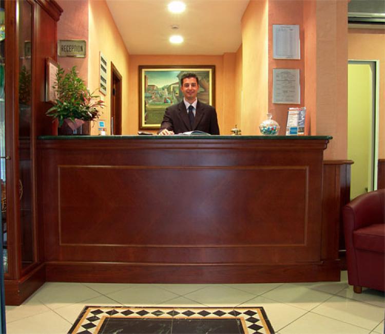 Hotel Arizona foto 0