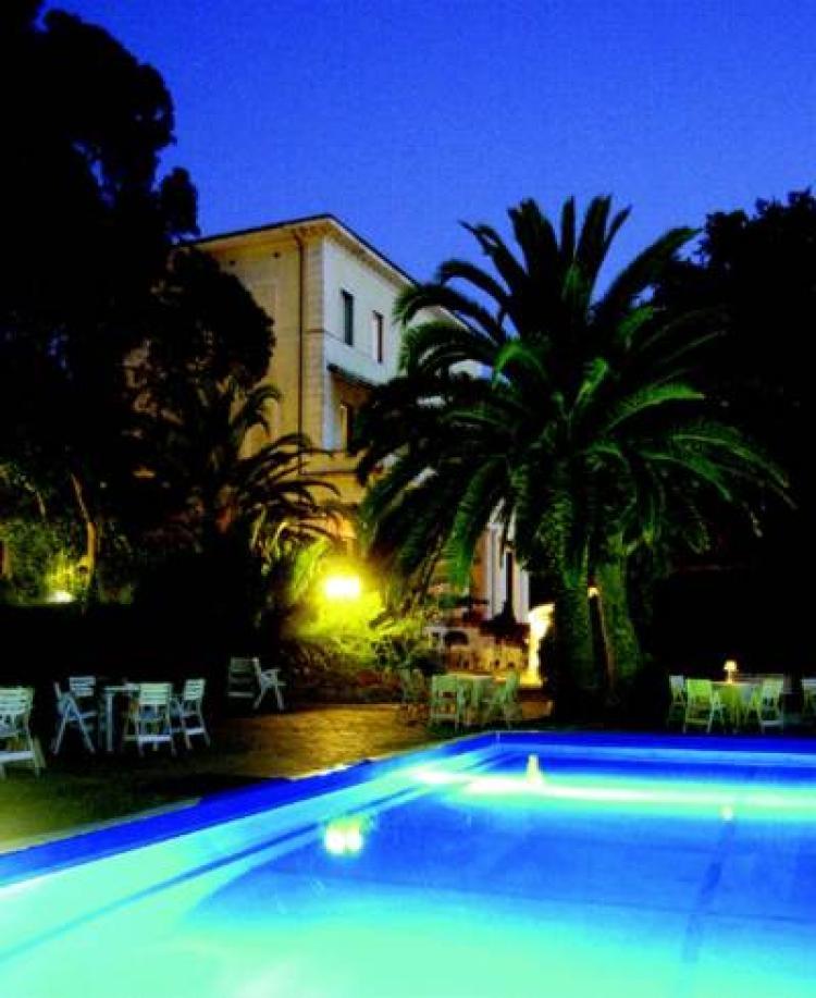 Hotel Villa Ottone foto 3