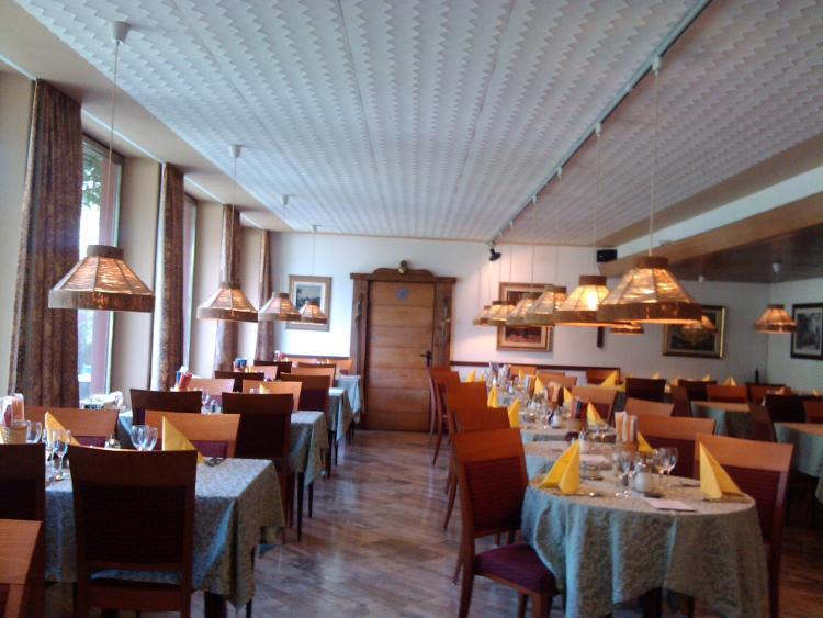Hotel Villa Emilia foto 4