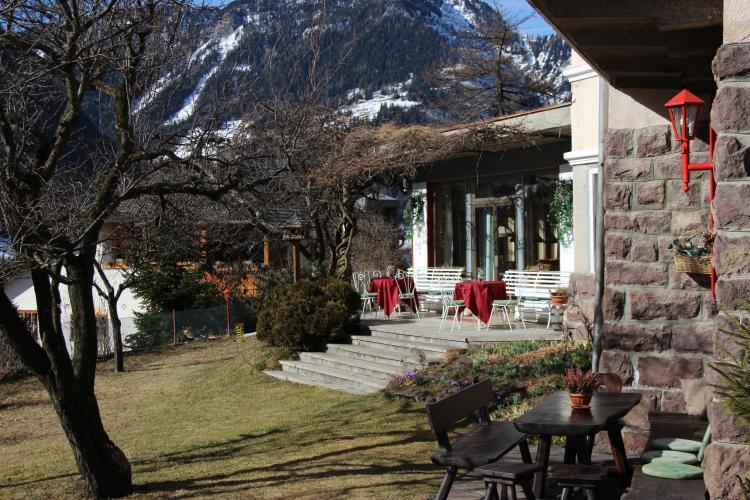 Hotel Villa Emilia foto 6