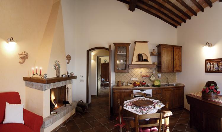 Antico Podere Casa Vacanze Montepulciano foto 2